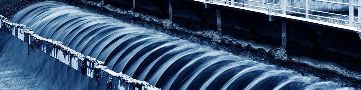Ozone water Treatment