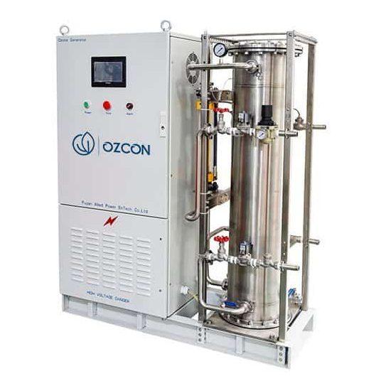 Medium Scale Ozone Generator