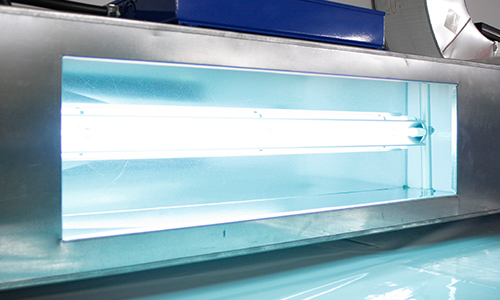 How Does a UV Lamp work?