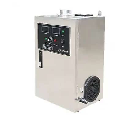 Kitchen Extraction Ozone Generator