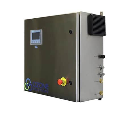 TG Series Ozone Generator
