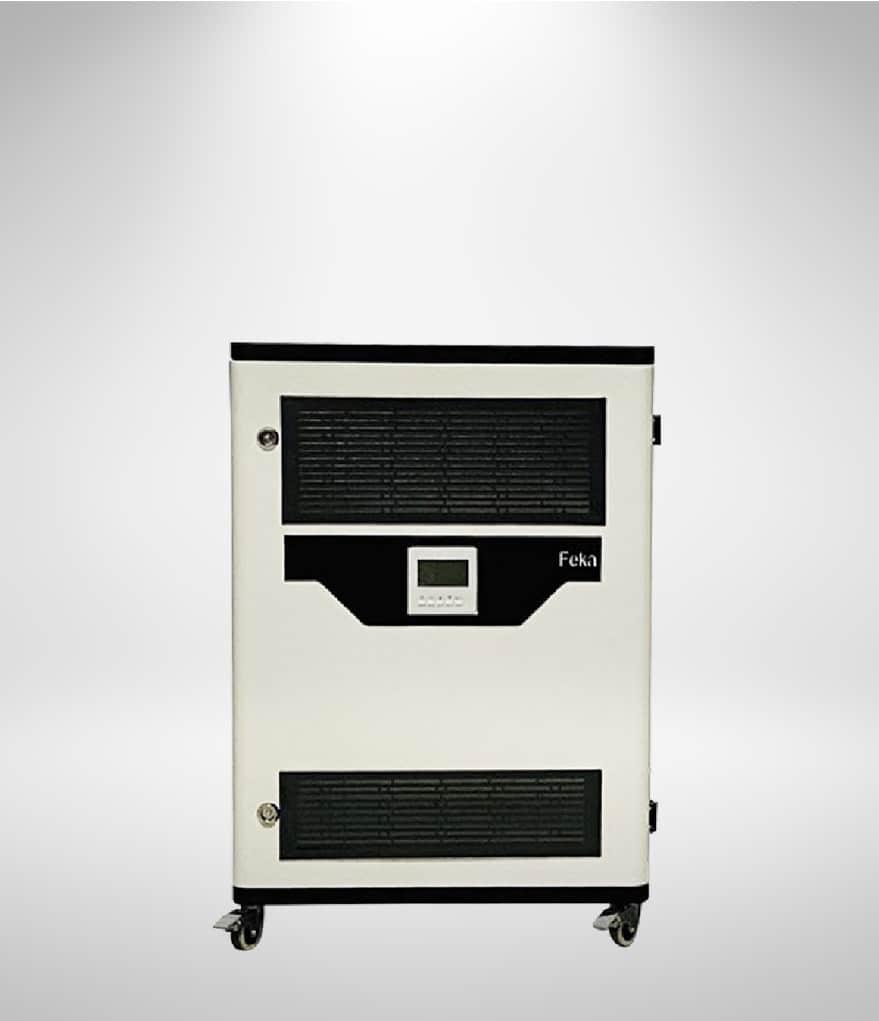 Pro Air Clean 50