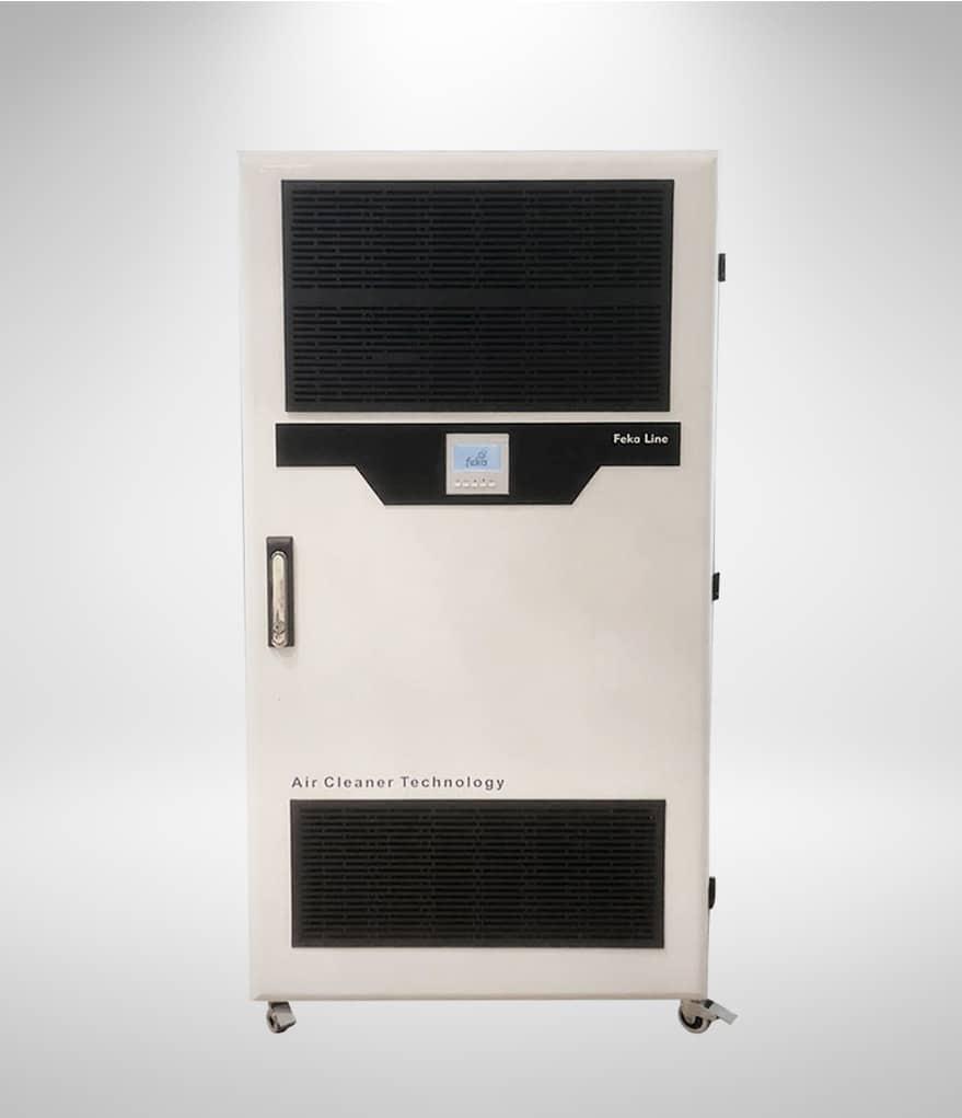 Pro Air Clean 175