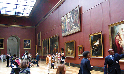 UV Air Disinfection In Museums & Archives