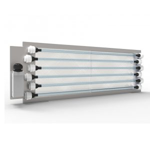 UV Odour Control