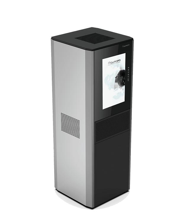 H14 HEPA Air Purifier
