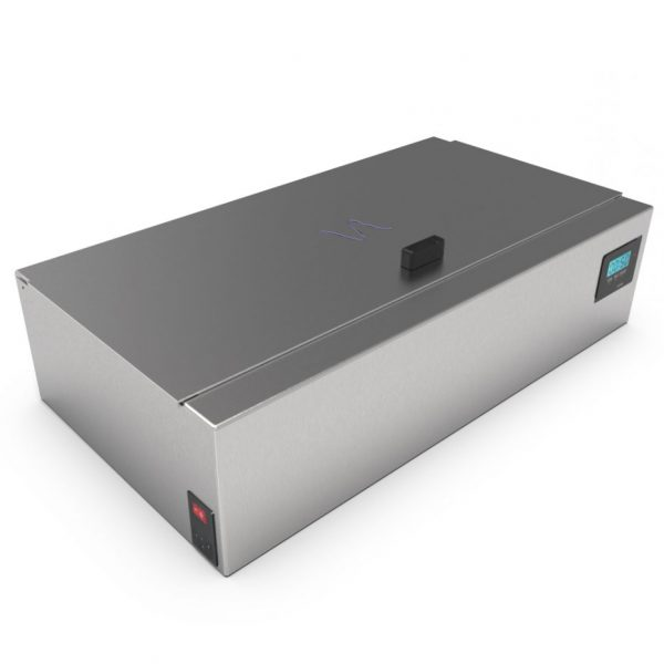 UV Box Disinfeciton