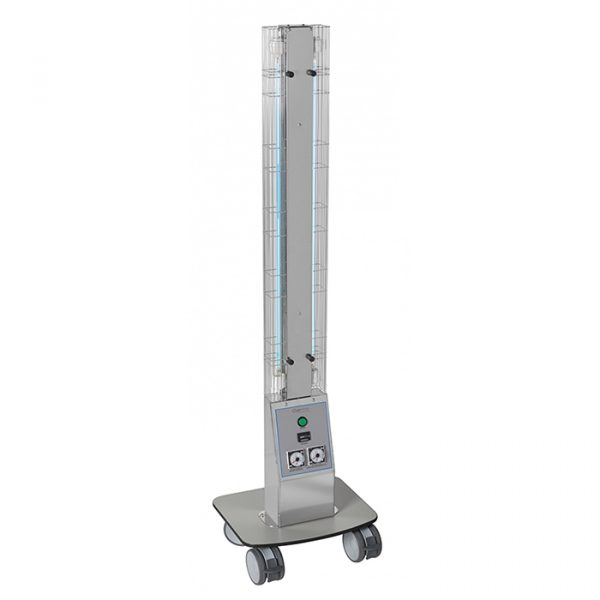UV Stick Disinfection Tower