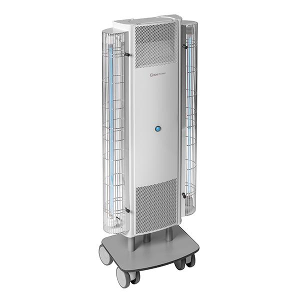 UV-FAN Air Purifier