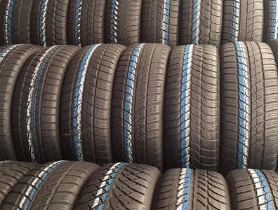 Odour control Tyre Industry