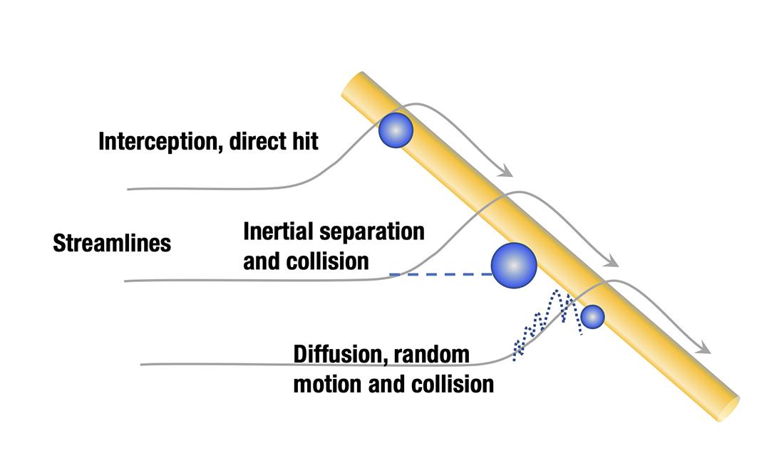 HEPA Mechanism