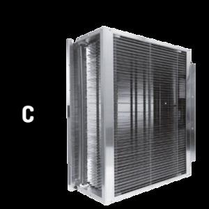 FE System Electrostatic Precipitator