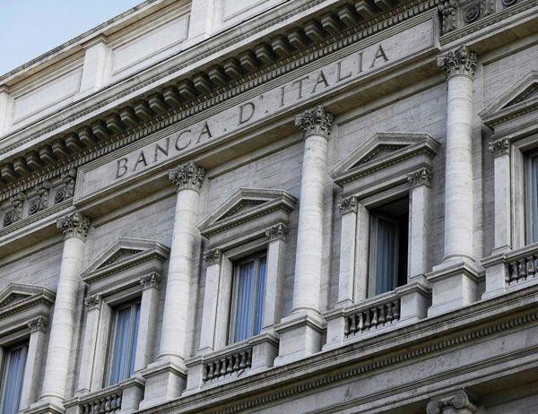 BANCA D'ITALIA CENTRALE IN ROME