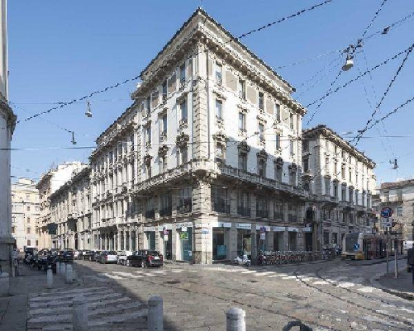 JP MORGAN BANK IN MILAN