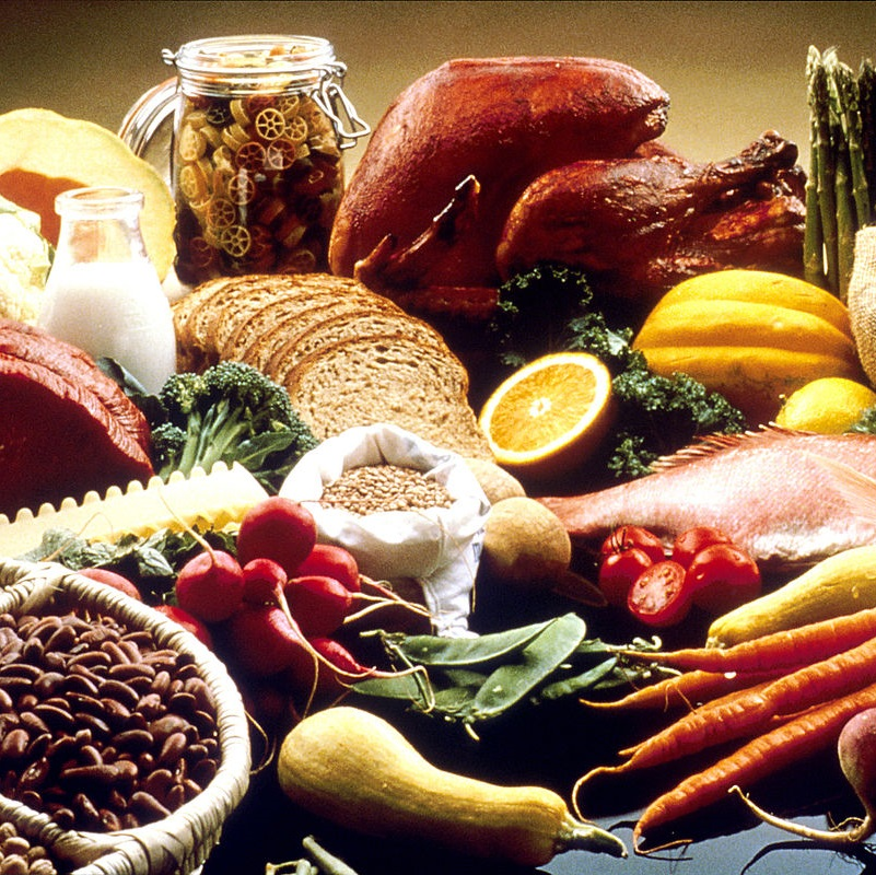Ozone applications in the food industry