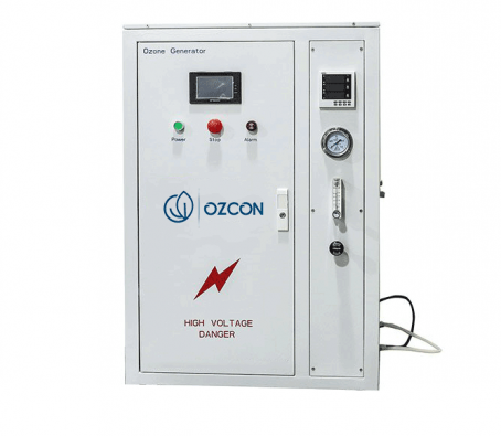 All-In-One Ozone Generator