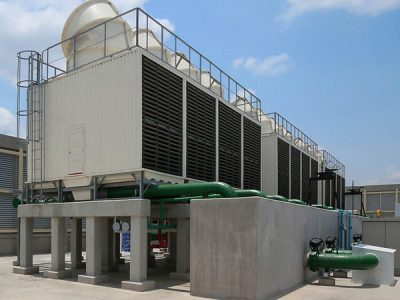 Cooling Tower Ozone