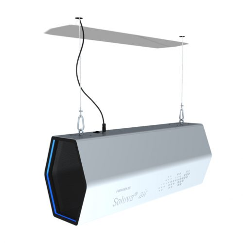 Ceiling Mounted UV Air Purifier