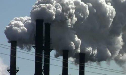 Odor Smoke Control
