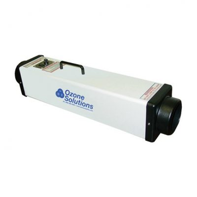 Portable UV Air Sterilizer