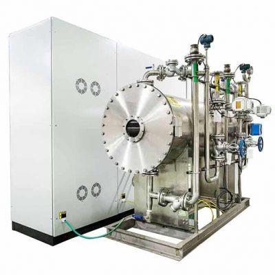 Large Scale Ozone Generator