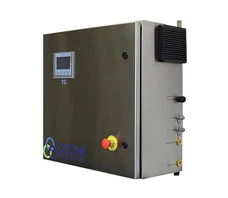 Industrial Ozone Generator