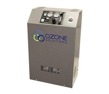 Ozone Generator Oxygen Integrated