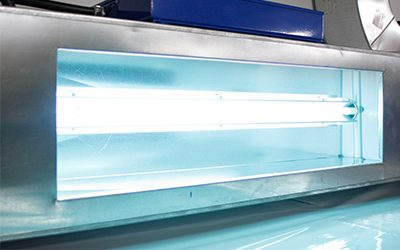 In-Duct UV Systems